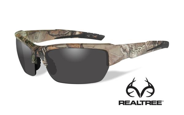 WX Valor - Realtree XTRA Camo, Smoke Grey Lenses 75 70-18